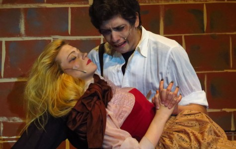 Sweeney Todd A Complicated Success