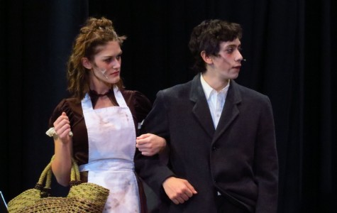 Sweeney Todd Killin' Their Way To Broadway