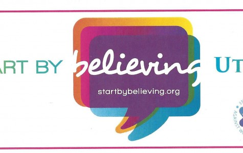 Believing Victims Starts With You