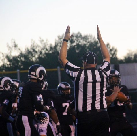 Rams Thrill Homecoming Crowd
