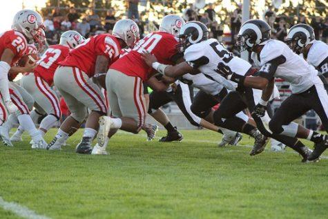 Rams Run Over Bountiful In Region Opener