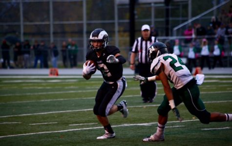 Rams Triumph After Power Struggle Against Hillcrest Huskies