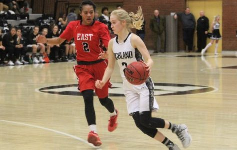Lady Rams Triumph Over Rivals