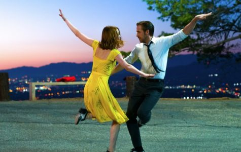 'La La Land' Lights The New Year