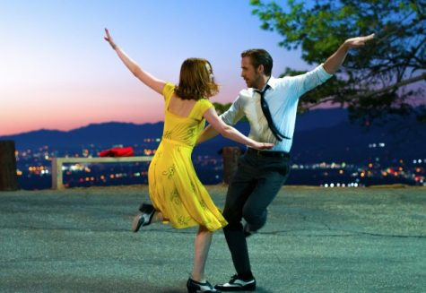 'La La Land' Lights The New Year