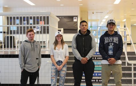 Highland Athletes Pledge Their Commitments