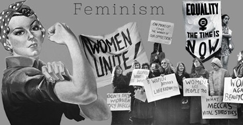 Feminism Should be Embraced By Women and Men Alike