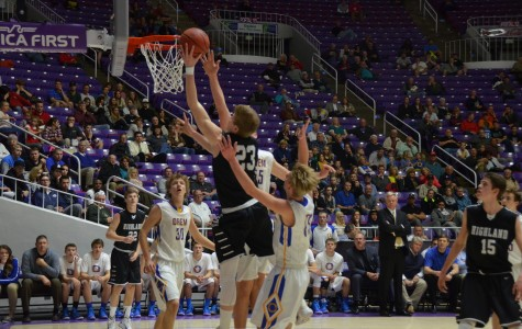 Rams Suffer Opening Round Loss to Orem
