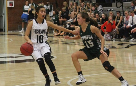Lady Rams Beat Titans and Advance Into Playoffs