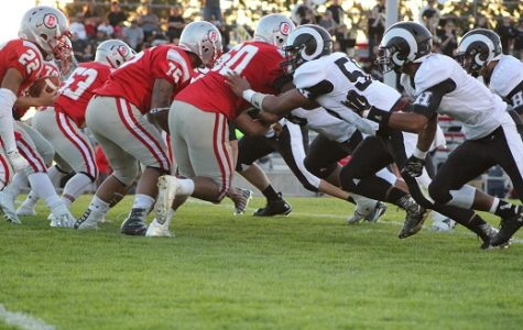 Rams Run Over Bountiful In Region Opener