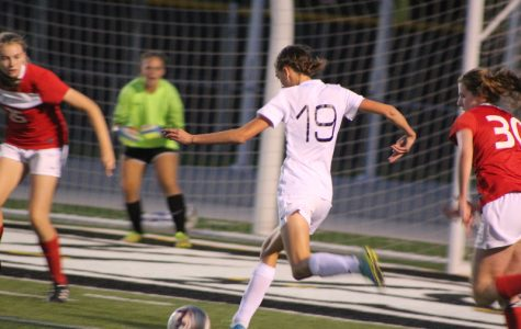 HHWS Comes Up Short In Rivalry Rematch