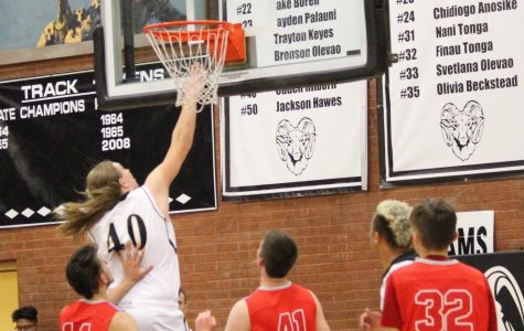 Rams Roll Over Lancers
