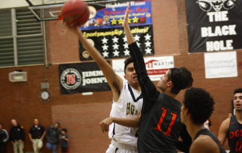 Rams Come Up Short Against Across-Town Tigers