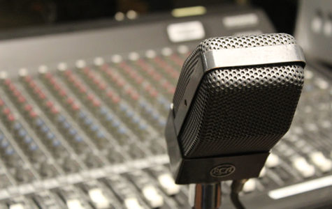 Prospect of Radio Broadcasting Class