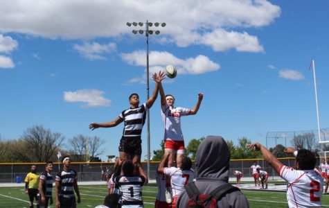 Highland Rugby Prepares For Playoffs