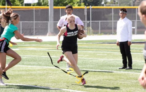 Powderpuff Tradition Revived