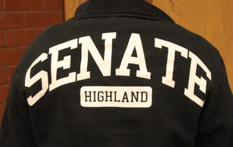 Highland Gains Leadership Class