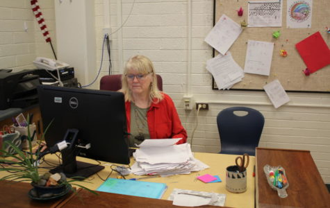 Ms. Arriola Begins a New Chapter in Her Life With Her Retirement