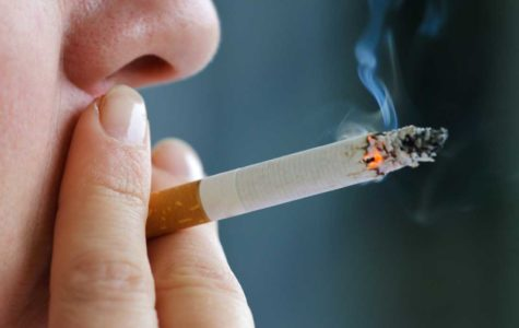 Why Smoking is Bigger in Europe