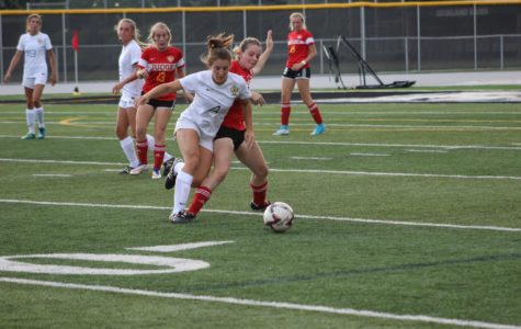 Girl's Soccer Looks Towards A Great Season