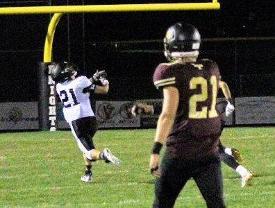 Rams Not Able To Keep Up With Dominant Knights