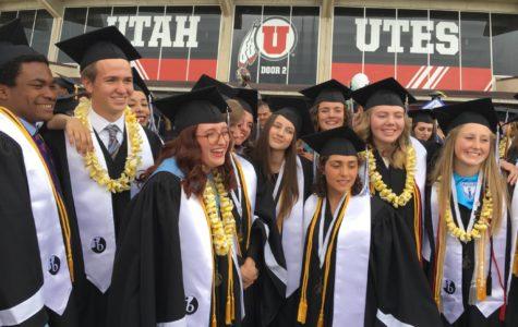 IB Graduates Achieve Remarkable Success