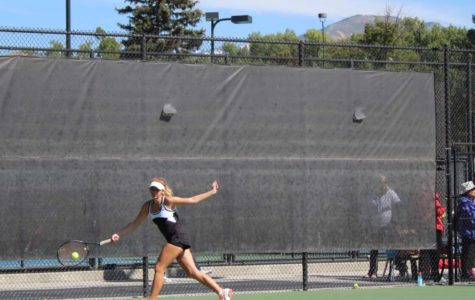 A Love Match: Evelyn Lords' Passion For Tennis
