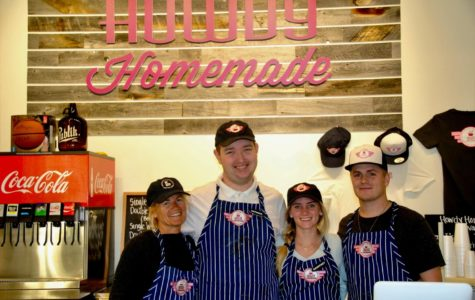 Hody's Ice Cream Brings Opportunities To The Special Needs Community