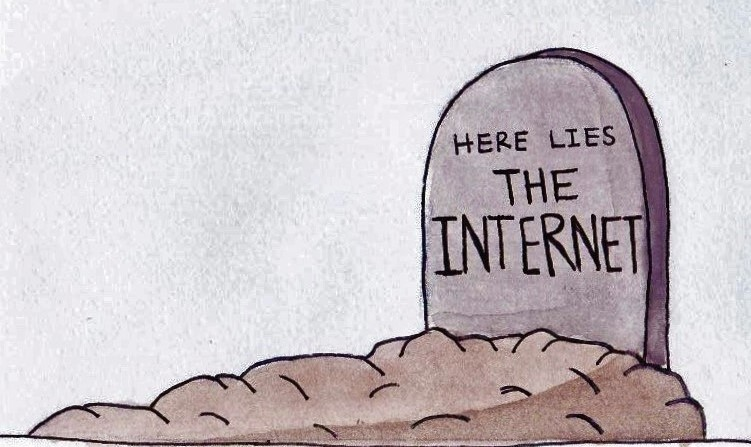 The+end+of+net+neutrality+could+mean+big+changes+to+the+way+our+internet+works.