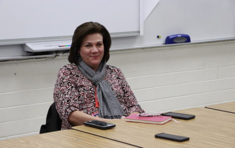 SLC School District Superintendent Expresses her Concerns for Upcoming Years