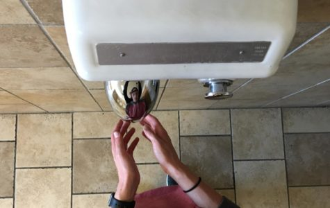 Hand Dryers Do More Than Just Dry Hands