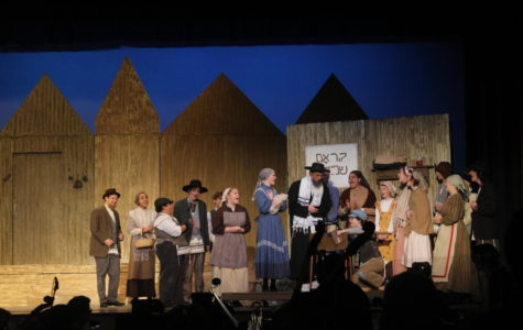 Fiddler on the Roof Brings The Tale Of a Jewish Community To Life