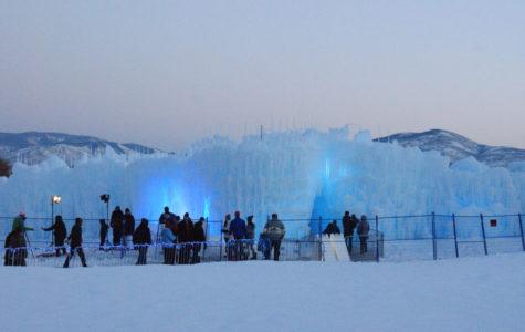 Frozen Castles