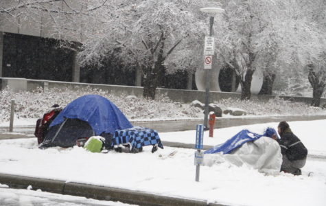 Teen Homelessness Is A Serious Problem In The SLC School District