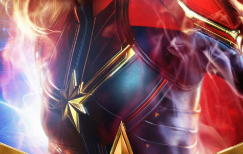"""Captain Marvel"" Will Be The Movie You Need To See"