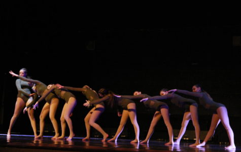 Highland Dance Company's CXN Showcased Incredible Talent