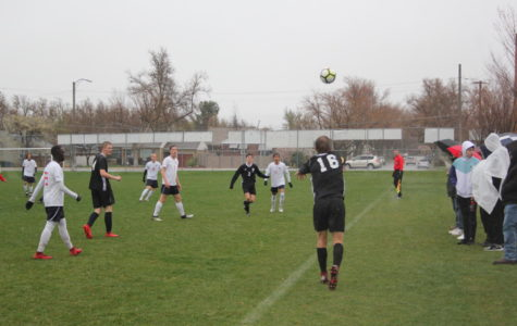 Highland Shutout in Rivalry