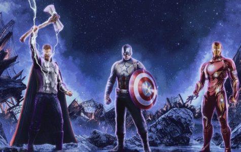 Avengers: Endgame Is Assembling Fans From All Over The World