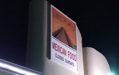 Hector's Popular Mexican Food
