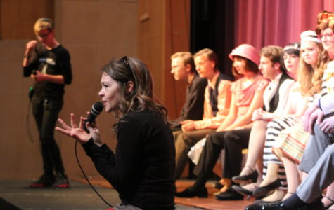 Questions and Concerns: Highland Hosts Talkback After Matinee Performance