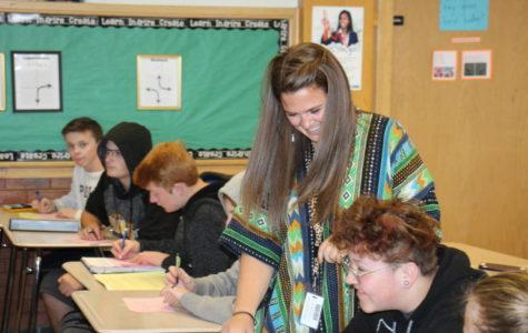 Ms. Bonkoski–Teacher Feature