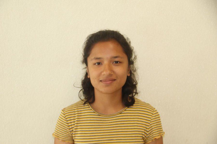 Abby Khatri
