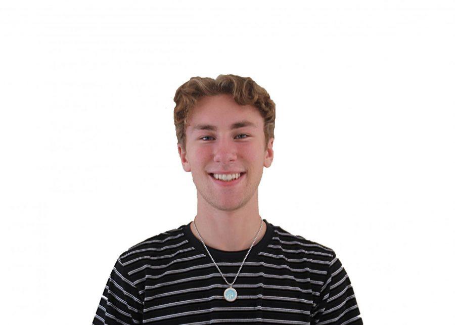 Noah Herridge