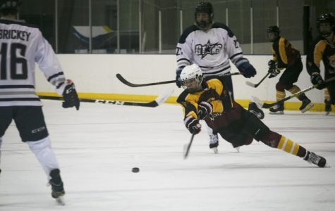 Stars Hockey Team Looks To Ice Competition
