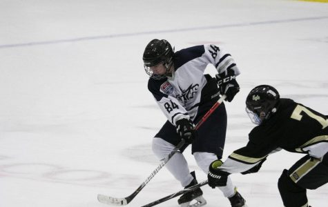 Salt Lake Stars Hockey Team Comes Up Short In State Championship Game