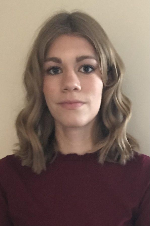 Olivia Hufford